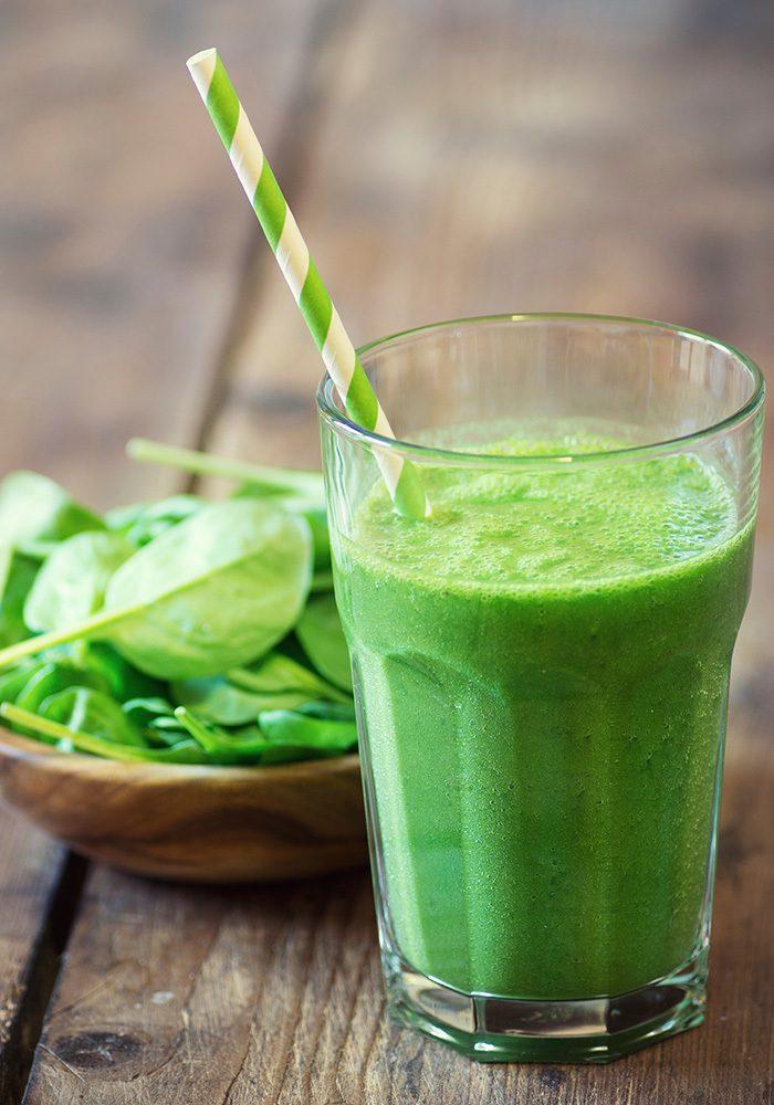 Green Coconut Shakeology