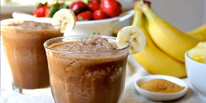 Peanut Butter Banana Split Shakeology