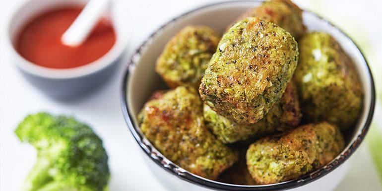 Broccoli Tots