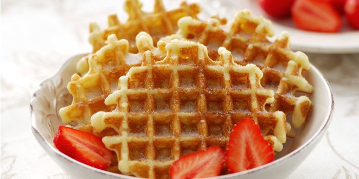 beachbody-blog-cashew-oat-waffles