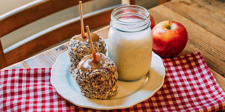 caramel_apple_shakeology