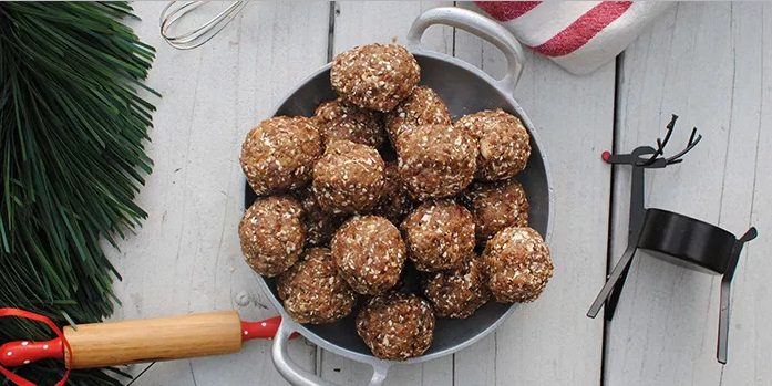 gingerbread-balls