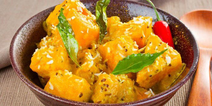 vegetarian-pumpkin-curry